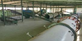 大同鑫福园生物肥料有限公司