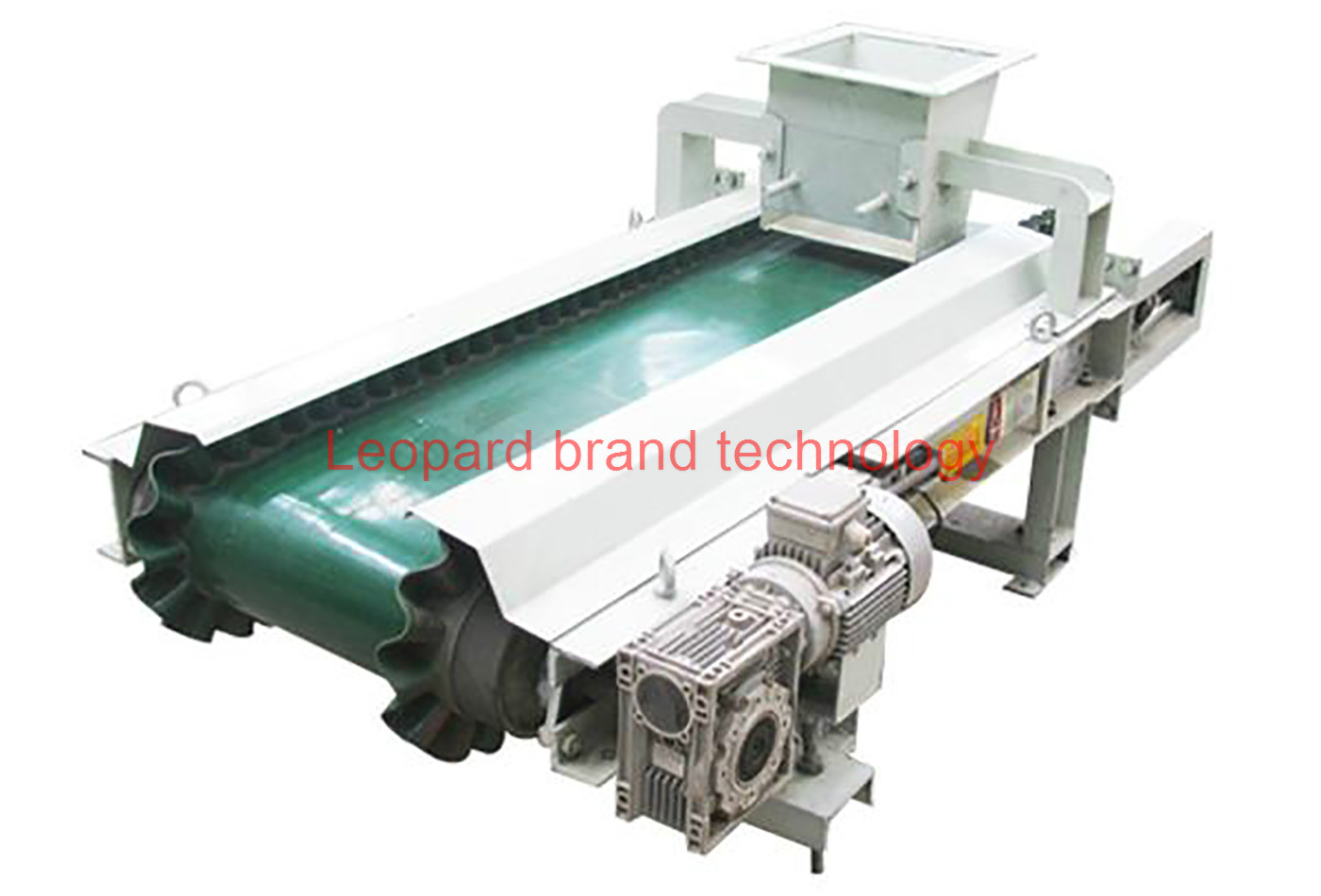 ICS electronic belt weigher